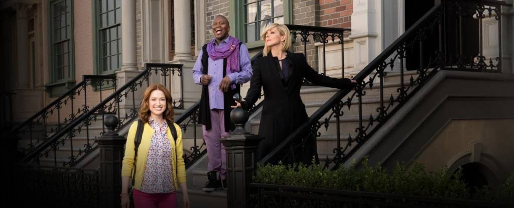 Unbrekeable Kimmy Schmidt