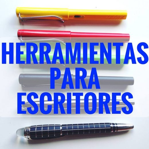 7 herramientas para escribir