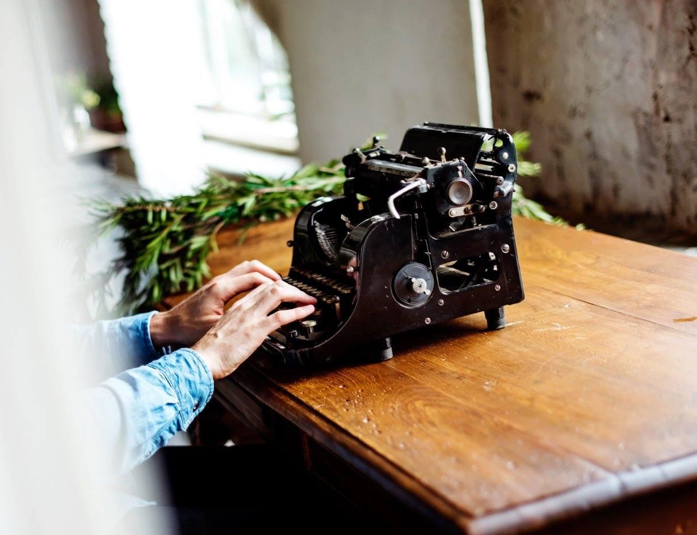 ¿Se puede vivir de escribir?